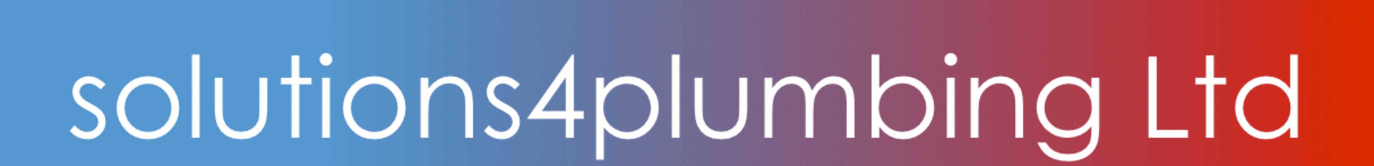 Solutions 4 Plumbing